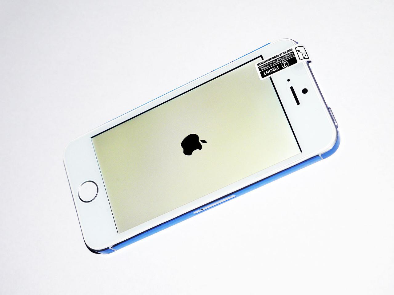 Телефон IPhone 5S copy Android 2Ядра +512RAM +8GB Rom+АGPS