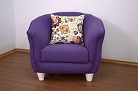 Мягкое кресло Романтик, фото 1