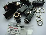 разъем наушников DKN1281 для пульта Pioneer djm400, фото 7