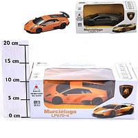 Автомодель на р/у Шантоу Микс Lamborghini NI 670 масштаб 1:24