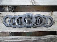 Гайка круглая шлицевая М68 DIN 981, ГОСТ 11871-88