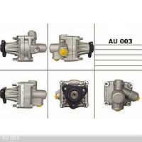 Насос Г/У AUDI 80 1991-1996,AUDI 80 1994-1996,AUDI 90 1991-1996,AUDI Coupe 1988-1996   MSG - AU 003