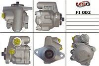 Насос Г/У FIAT Ducato 1994-2002,IVECO Daily 1999-2006,OPEL Movano 99-,RENAULT Master 98-03 алюминий   MSG - FI 002