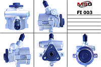 Насос Г/У FIAT Barchetta 1995-2004,FIAT Brava 1995-2001,FIAT Bravo 1995-2001,FIAT Marea 1996-2002,FI   MSG - FI 003