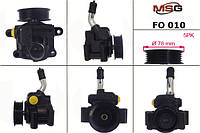 Насос Г/У FORD Fiesta 2001-2009,FORD Fusion 2001-2009   MSG - FO 010