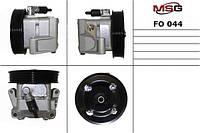 Насос Г/У FORD C-MAX 07-,FOCUS C-MAX 03-07,FOCUS II (DA_) 04-,VOLVO C30 06-,VOLVO S40 II 05-   MSG - FO 044