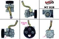 Насос Г/У MITSUBISHI Montero 1999-2009,MITSUBISHI Pajero Sport 1998-2006   MSG - MT 028