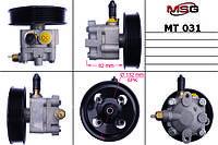Насос Г/У MITSUBISHI L200 05-,L200  SPORTERO 05- ,MITSUBISHI PAJERO/MONTERO SPORT05-   MSG - MT 031