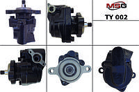 Насос Г/У TOYOTA Land Cruiser J100 1998-2002,TOYOTA Land Cruiser J100 2002-2008,TOYOTA Land Cruiser   MSG - TY 002