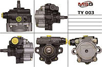 Насос Г/У LEXUS RX 00-03,RX 03-08,TOYOT CAMRY96-01   MSG - TY 003