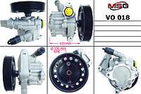 Насос Г/У  VOLVO S80 II 06-,V70 III 07-,XC60 08-,XC70 II 07-   MSG - VO 018