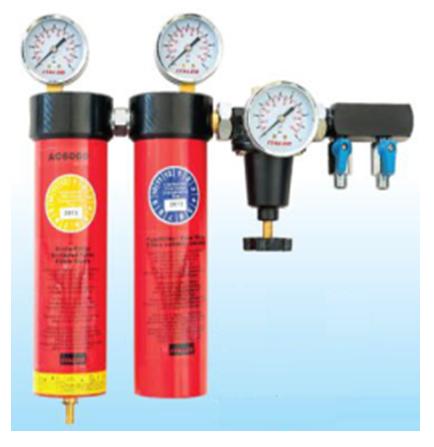 Фильтры и аксессуары для пневматического оборудования