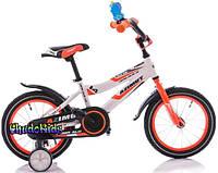 """Детский велосипед Azimut Fiber-16"""""""
