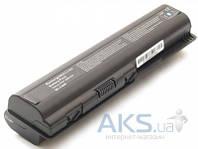 Аккумулятор для ноутбука HP G50 60 70 Pavilion DV4 DV5 DV6 CQ40 50 60 70 10.8V 6600mAh Black