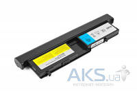 Аккумулятор для ноутбука Lenovo IdeaPad S10-3t 7.4V 7800mAh Black