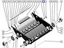 Шнек колосовой Акрос, фото 3