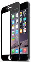 Защитное стекло Tempered Glass Perfect Full Apple iPhone 6, iPhone 6S Black