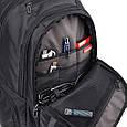"""Рюкзак для ноутбука 15,6"""" CASE LOGIC RBP-315, 6035535 черный, фото 8"""