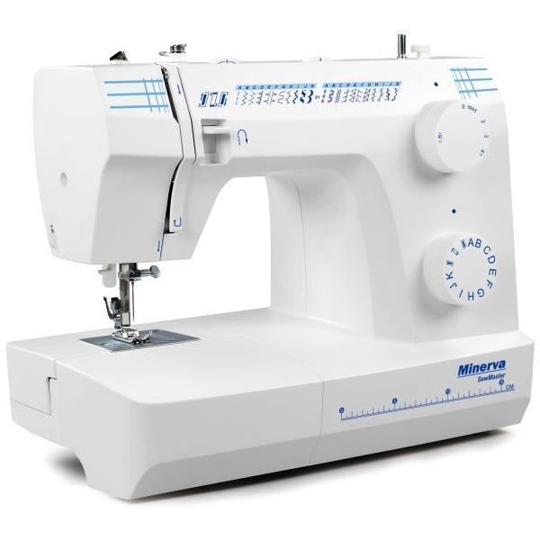 Швейна машина Minerva SewMaster