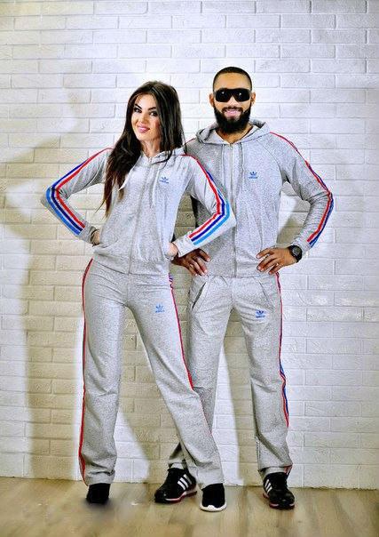 Спорт костюм adidas