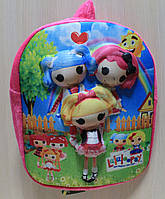 Детский рюкзак 3D Лалалупси