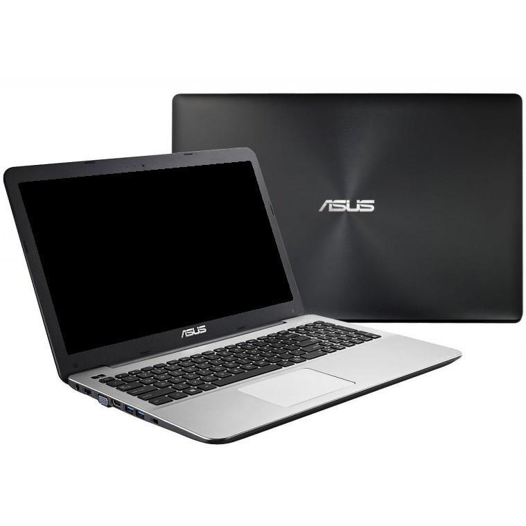 Ноутбук ASUS R556LJ (R556LJ-XO739)
