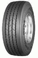 Шины грузовые Continental 285/70 R19.5 150/147J HTR1