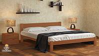 """Кровать двухспальная от """"Wooden Вoss"""" Каролина (спальное место - 160х190/200)"""