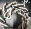"""Волос для кукол, синтетика. Модель - """"Софи 98Ж"""".  В срезе."""