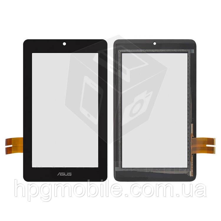 Сенсорный экран для Asus MeMO Pad ME172V, черный, оригинал