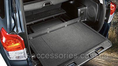 Висувний підлогу багажного відділення Toyota RAV4 2010-2016 новий оригінал