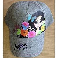 Moxie girlz, кепка серая