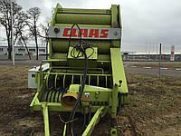 Прес-підбирач рулонний Claas Rollant 62, фото 1