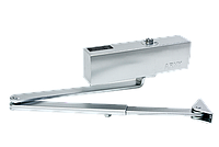 Дверной доводчик верхнего монтажа ARNY F6800-3
