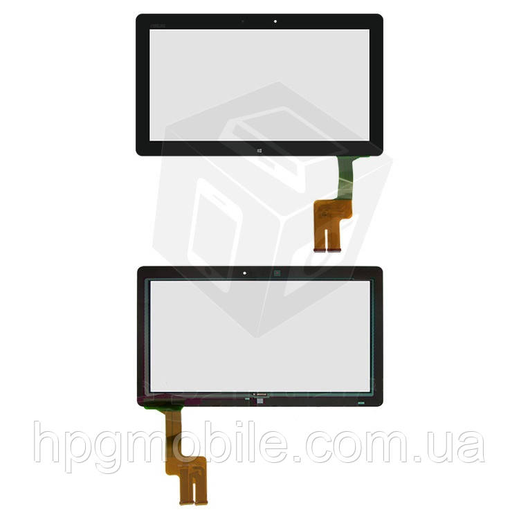 Сенсорный экран для Asus VivoTab TF810, черный, оригинал