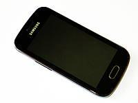 Телефон Samsung Galaxy S7562 -4'+2Sim+1GHz+Android4.1+WiFi, фото 1