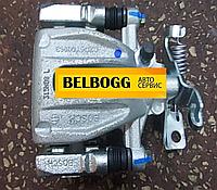 Суппорт тормозной задний левый система BOSCH BYD S6, Бид С6, Бід С6