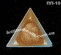 Пигмент перламутровый  бронзовый 2.5г, фото 1