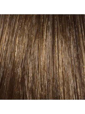6.8 Темный блонд шоколадный Indola Profession ITone Деперманентная краска для волос 60 мл.
