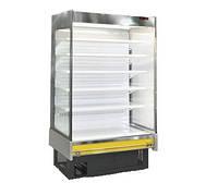 """Холодильная горка Индиана maxi cube (A)""""-1,4 Технохолод"""