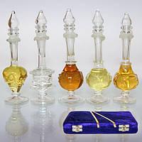 Натуральные сухие духи и парфюмированные масла - лучшее из Индии!