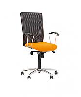 Компьютерное кресло Эволюшн (обивка-ткань)