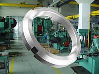 Гайка круглая шлицевая М14 DIN 981, ГОСТ 11871-88