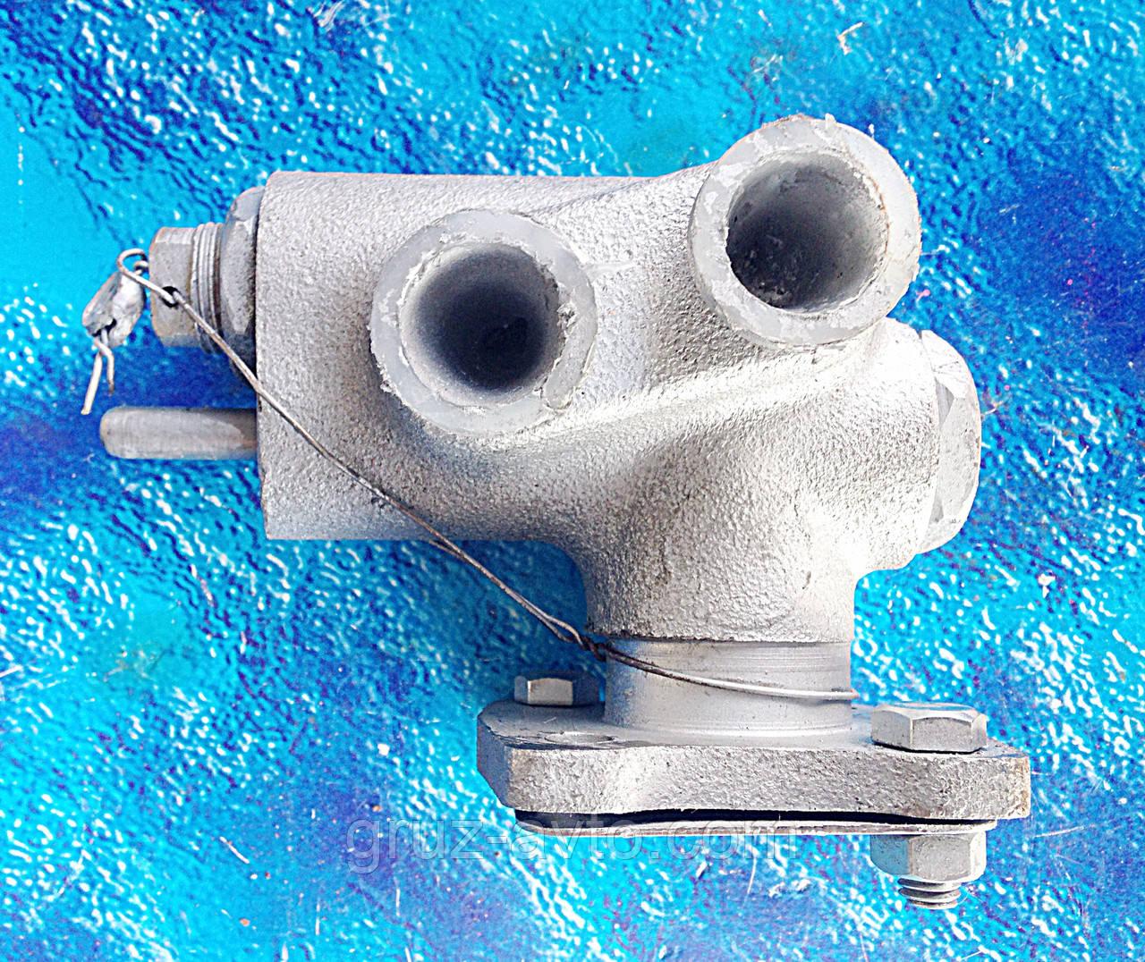Клапан управления подъемом/опускания  кузова ГАЗ-53 Газ-3307  Н. Новгород / 3512-8607010