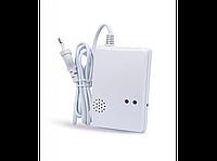 Газовый детектор горючих газов (бытовой) LENSER TECH LS-914 GD Gas detector CO/expl