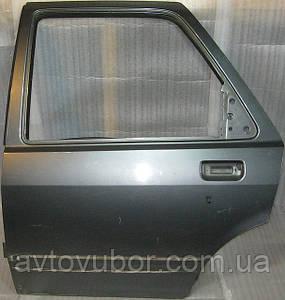 Дверь задняя Ford  Sierra 87-93