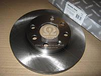 Диск тормозной (RD.3325.DF4439) CHEVROLET AVEO 05- передн. (RIDER)