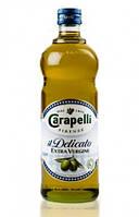 Масло оливковое CARAPELLI Delicato