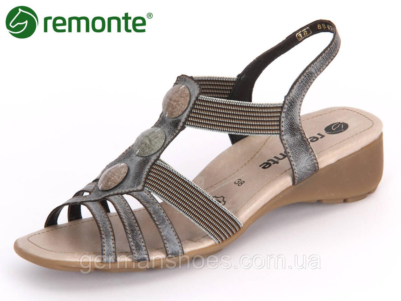Босоножки женские Remonte R5258-15
