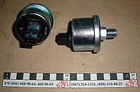 Датчик давления масла ДД-6М 2 контакта